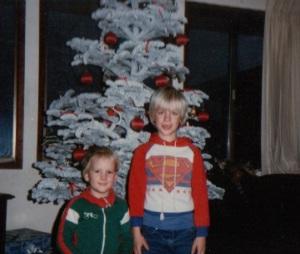 Cisco & Zak, My Nephews