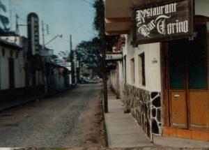 Torino Bar in San Blas