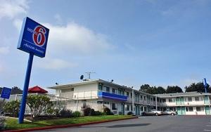 Motel 6 in Arcata, CA